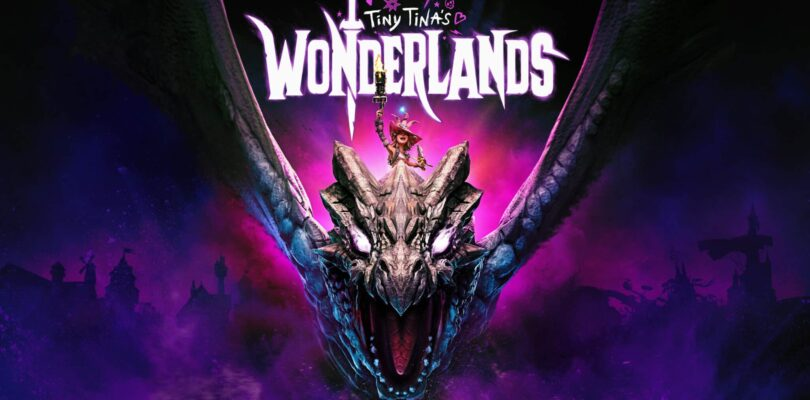 Whimsy, Wonder, and High-Powered Weaponry: 2K and Gearbox Entertainment Announce Tiny Tina's Wonderlands, Coming in 2022