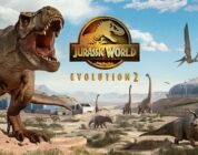 Experience a world evolved with a much-anticipated sequel: Jurassic World Evolution 2