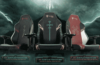 Secretlab and Riot Games usher in the Black Mist with the new Secretlab League of Legends Ruination Collection